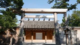 伊勢神宮と心の鏡