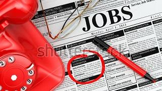 ハローワーク求人を資格で検索して、資格需要を検証