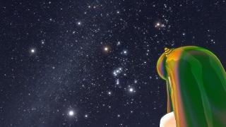 ☆彡 うる星やつら きらめきの聖夜