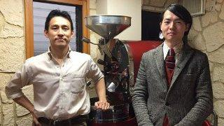 郷土菓子研究社の林さんとコラボセミナー