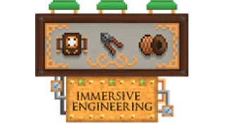 Minecraft mod解説:Immersive Engineering(2016/05/03更新)