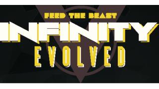 Infinity Evolved その5:資源を集めよう