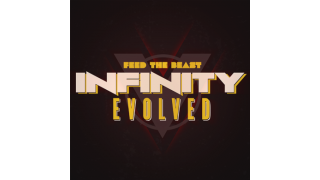 Infinity Evolvedの実況上げました。