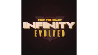 Infinity Evolvedの実況上げ終わりました。