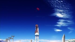 【ストーリー解析】凪のあすから 第21話「水底よりの使い」