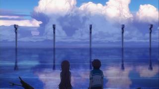 【ストーリー解析】凪のあすから 第26話(最終話)「海の色。大地の色。風の色。心の色。君の色。~Earth color of a calm~」