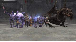 Fenrir鯖竜騎士イベントやりました。Part3