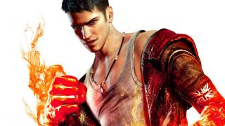 本家DMCファンによる『DmC:Devil May Cry-Definitive Edition-』レビュー