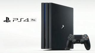 欧米『PS4 Pro』ロンチ対応タイトル一覧が公開、所持タイトル多数