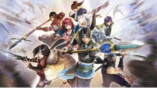 お仕事:IGN Japanにて『無双☆スターズ』のレビューを担当しました。