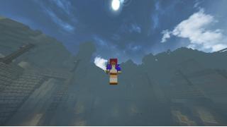 【Mincraft】今まで建てたものを全部紹介するよ~~その2~~