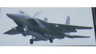 完成品39●ワンアワーコインシリーズ F-15イーグル航空自衛隊●ハセガワ (2014年7月下旬制作)●