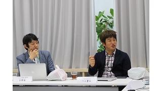 超会議3のテーマは「マンネリ」!? -川上会長と中野運営長にインタビューしてきた-