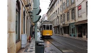 ポルトガルって何があるのか知らなかったけど行ってみたらが最高だったので聞いてくれ