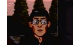 ファミコン探偵倶楽部 うしろに立つ少女(スーパーファミコン版)