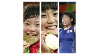 オリンピックのお話