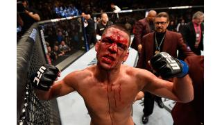 UFC202のお話①