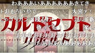 ハイジ杯おかわり[2016/12/31 14:00-]