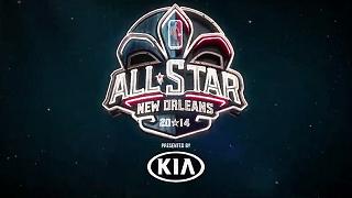 NBA ALLSTAR2014 Starter&Reserver