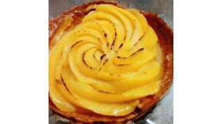 「安納芋のタルト」 at ファミリーマート