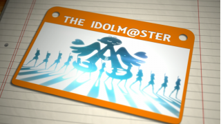 【アイドルマスター】1104P 2nd 合作告知 プロモーションCM