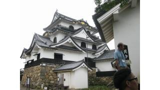 【日本百名城巡り】彦根城【其の五十】