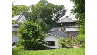 【日本百名城巡り】小諸城【其の二十八】