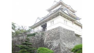 【日本百名城巡り】小田原城【其の二十三】