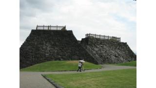 【日本百名城巡り】甲府城【其の二十五】