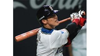 プロ野球週間成績急上昇ランキング'16(仮) 7月4週