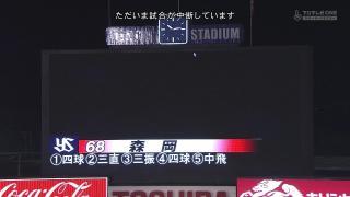 【野球】スコアボード画像時系列順並び替えクイズ 正解発表