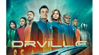 宇宙探査艦オーヴィル 12話を無料視聴するには? anitube・dailymotion以外の再放送や見逃し配信情報を解説!