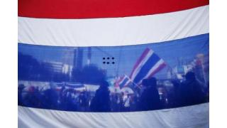 ▼21Janロイター|タイ政府が非常事態宣言を発令、バンコクと近郊に
