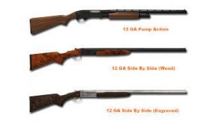 「猟師になる」その4 銃を選ぼう