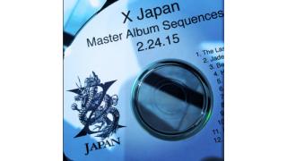 X JAPANの新アルバムに関する個人的な考察&まとめ