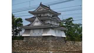 城巡り34~高松城(再訪)