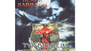 TYR BELGIUM