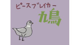 【自作ゲーム紹介】ピースブレイカー 鳩
