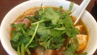 【ベホイミのグルメ】池袋で味わう中国地元メシ?東京・池袋「四川麻辣湯」で自分だけの一杯を。
