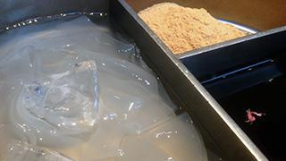 【ベホイミのグルメ】和菓子は誇るべき日本文化。東京大学本郷キャンパス内「廚菓子くろぎ」の葛切り