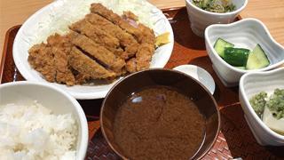 【ベホイミのグルメ】酒が飲めないならトンカツを飲めばいいのよ。東京・池袋「トンカツは飲み物。」