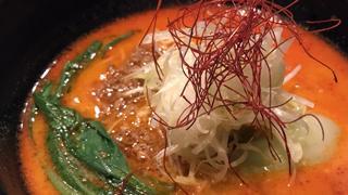 【ベホイミのグルメ】激辛グルメファンの聖地!京都・向日市「麒麟園」の担々麺