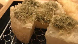 【ベホイミのグルメ】天ぷらをカジュアルに食す。東京・恵比寿「立ち飲み天麩羅 喜久や」+α