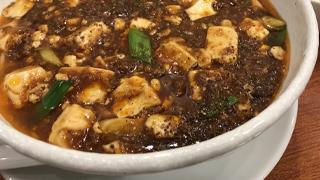 【ベホイミのグルメ】痺れる美味さの麻婆麺。東京・銀座「SHIBIRE NOODLE 蝋燭屋」