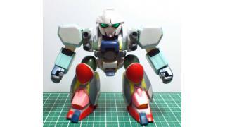 ミキシングビルド龍神丸 9