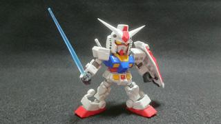 SD RX-78ガンダム