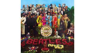好きな音楽① Beatles-1-