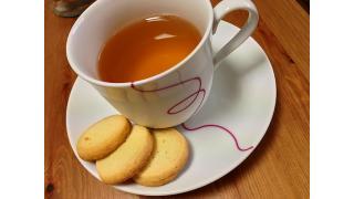 レモンクッキーを作ってみた
