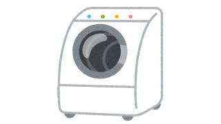 洋服を洗濯するのはいいんだけどアイロンがね・・・!