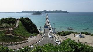 角島に行ってきた